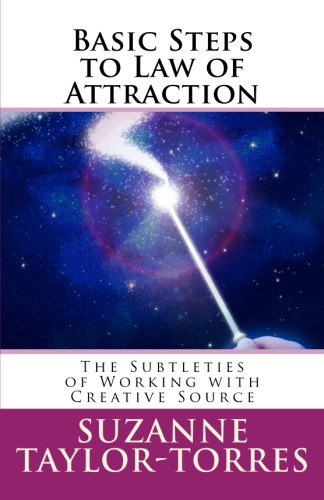 basic steps to law of attraction